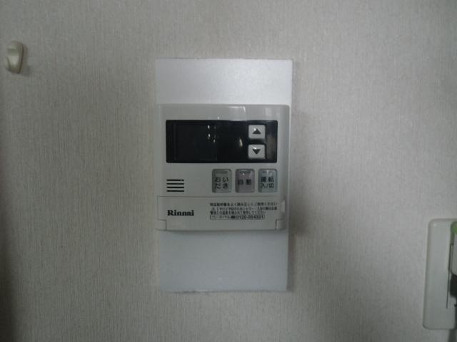 リンナイ キッチンリモコンMBC-120V