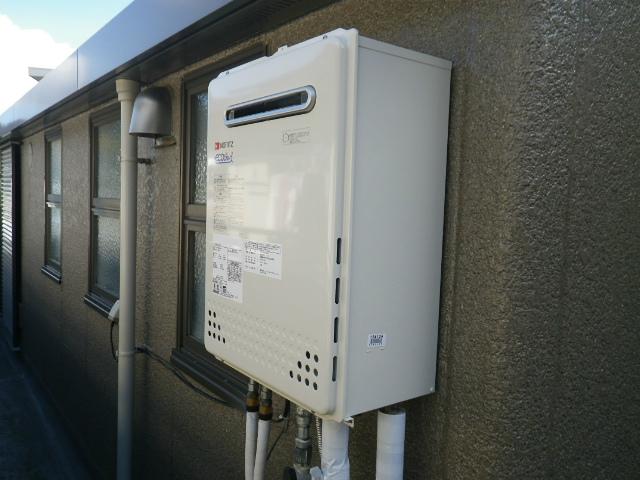 ノーリツ エコジョーズGT-C2052SAWX-2