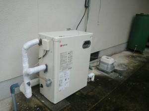 ノーリツ OQB-407Y 給湯専用 直圧式