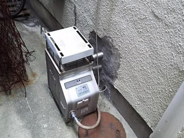 大阪ガス 31-338型