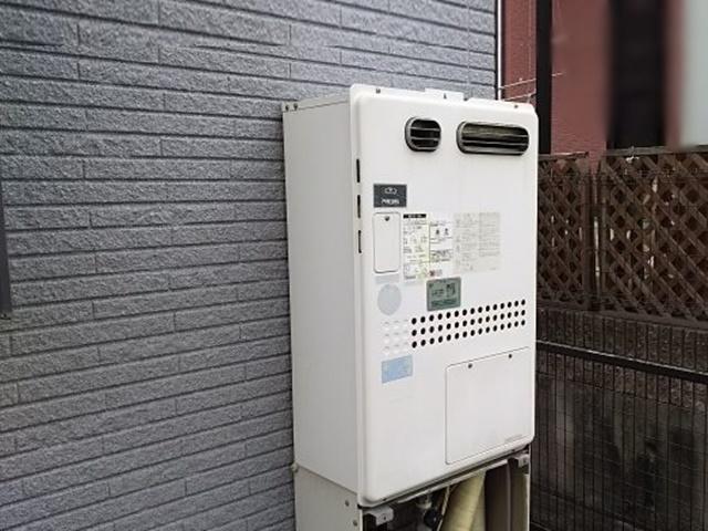 大阪ガス (N)135-1200【GTH-2417AWDX】